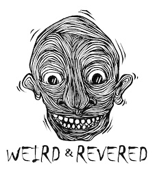 Weird and Revered: Serious Business - Video