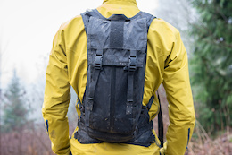 Acre Hauser 10L Pack - Review