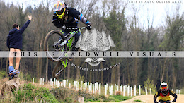 Video: This Is Caldwell Visuals   Bicycles & Good Times