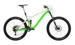 NS Bikes Introduces Radical New Geometry for Mountain Bikes