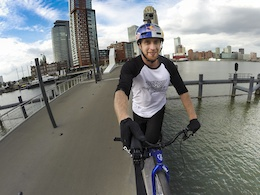 Video: A Year of Drop and Roll with Danny MacAskill
