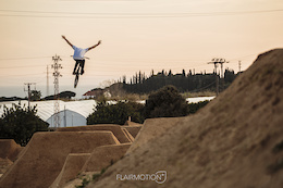 Video: Dawid Godziek in LaPoma