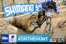 Video: Team CRC On the Hunt in Lourdes