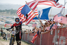 Results: DH - Sea Otter Classic 2015