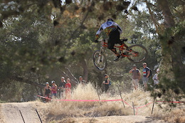 Video: Sea Otter Classic DH 2015 - Presented by Soul id