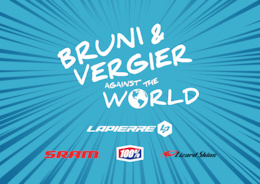 Video: Teaser - Bruni and Vergier Against the World