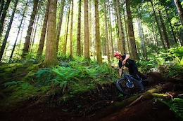 Video: Built to Shoot in Darrington, Washington