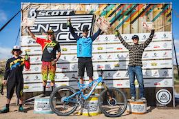 SCOTT Enduro Cup by Vittoria: Round 1 - Klondike Bluffs, Moab
