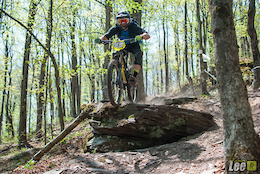Video and Race Report: 2015 Vittoria ESC Enduro at Plattekill Mountain