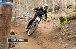 Video: Raw Clips - Qualifying, NW Cup Port Angeles