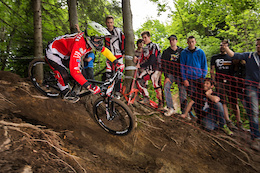 Video: Highlights from iXS Round 1 - Kranjska Gora