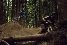 Video: Seasons of Shred - Beyond the Bikepark In Whistler