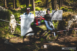 Unofficial Results: Enduro World Series Round 2