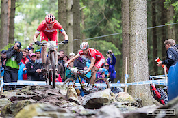 The First Showdown -  Nove Mesto XC World Cup