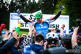 Wicklow Fairytale - Enduro World Series, Round 2 - Wicklow