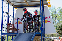 Video and Race Report: Vittoria ESC Atlantic DH, Round 2 at Plattekill Mountain