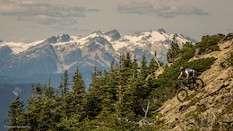 Outerbike: Guided Rides in Whistler