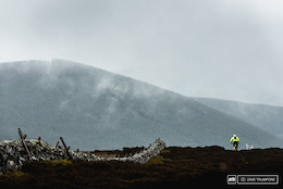 Recovery - Enduro World Series, Round 3 - Tweedlove