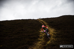Final Results: EWS Round Three, Scotland