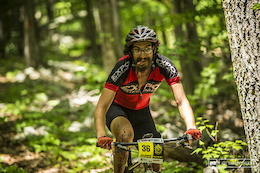 2015 Trans-Sylvania Mountain Bike Epic: Day Five R.B. Winter