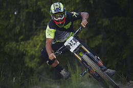 Whistler Bike Park - Phat Wednesday - Race 1