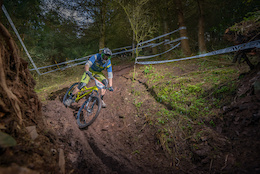 2016 UK Enduro Series Cancelled after Three Rounds