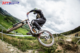 Course Preview: British Downhill Series 2015 - Llangollen