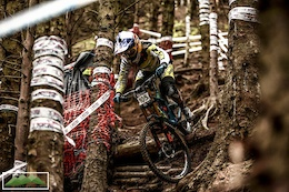 Practice Report: British Downhill Series 2015 - Llangollen