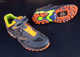 Northwave Spider Plus 2 Shoes - Review