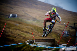 Results: DH World Cup, Fort William - Finals