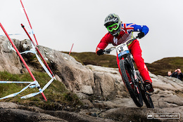 Videos: Team Videos From Fort William DH 2015