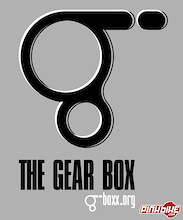 Nicolai and Evil/e13 Proud to Introduce G-Boxx