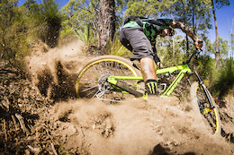 Video: Mike Jones' Summer With Sam Hill
