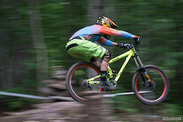 Video and Report: Vittoria ESC Atlantic DH 4 at Plattekill