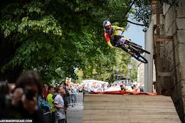Preview: City DH Bratislava - Video