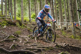 Video: Highlights from iXS European Cup Round Two - Schladming