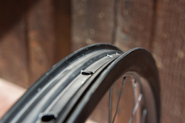 ENVE Goes Wide With HV Rims: First Look