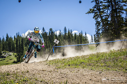 Results: Big Mountain Enduro Snowmass - Day One