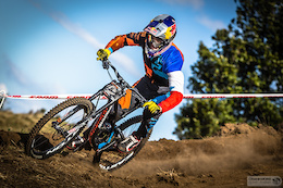 Loic Bruni Announces 'Team France' for Crankworx Challenge