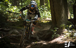 Race Report: Cascadia National Enduro Championship 2015