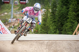 Video: CK Racing MTB at Lenzerheide