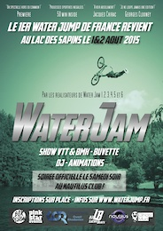 Water Jam 2015