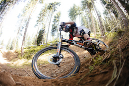 Madison Saracen Factory Team: 2015 UCI World Cup - Round Four, Lenzerheide