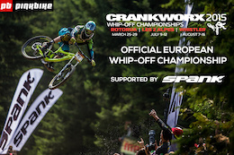 Best Whips: Vote for the People's Choice Award by Spank - Crankworx L2A