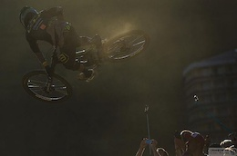 Results: Crankworx L2A - Official European Whip-Off Championships