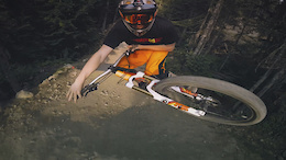 Video: GoPro Hero 4 Session Test - Ollie Jones in Whistler Bike Park