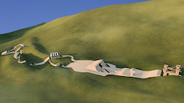 First Glance at the Suzuki Nine Knights 2015 Course