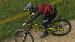 Video: Rocking a Sweet Summer Break in the Bike Park