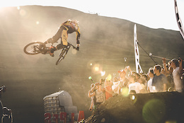 Video: Cheeky Team Challenges - Polygon UR at Crankworx L2A