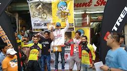 Results: Manali Bike Festival - XC